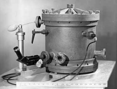 oil drop apparatus